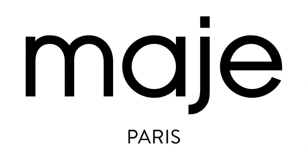 Maje Corporate Logo