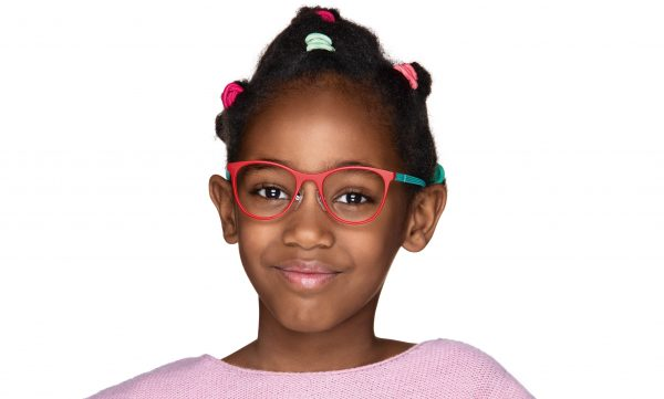 BENETTON'S FASHIONABLE AND CHIC SPECS FOR GIRLS