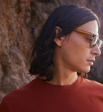 ON THE HORIZON WITH SCOTCH & SODA SUNNIES FOR HIM