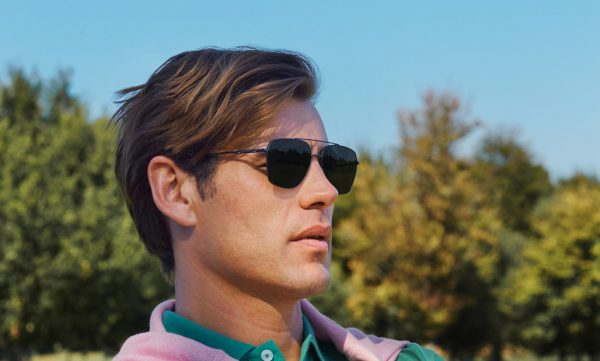 FEEL GOOD AND LOOK GOOD THIS FATHER'S DAY WITH HACKETT LONDON