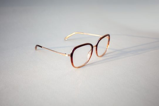 ECLECTIC OPTICALS FOR MODERN WOMEN BY MAJE PARIS