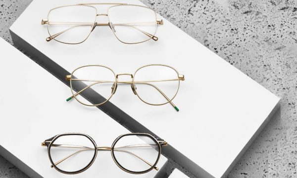 MARBLE ME UP WITH SCOTCH & SODA OPTICAL EYEWEAR