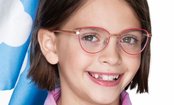 KEEPING IT PLAYFUL AND COLOURFUL WITH BENETTON OPTICAL EYEWEAR FOR KIDS