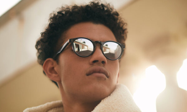 YOUTHFUL AND COOL: SCOTCH AND SODA SUN20 FRAMES