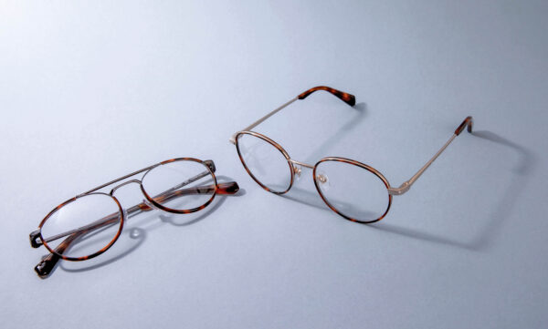 MODERN AND REFINED: THE SANDRO AW20 MEN'S OPTICAL COLLECTION