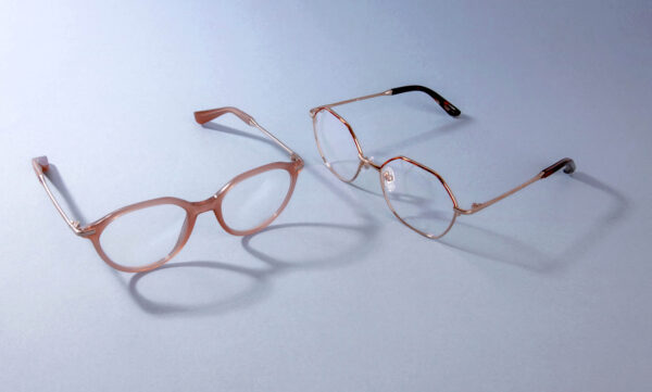 FEMININE AND UNDERSTATED: SANDRO WOMEN'S AW20 OPTICAL EYEWEAR COLLECTION