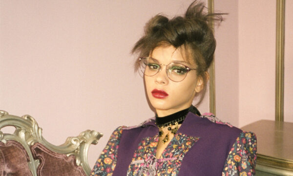 BEAUTIFUL OPTICAL EYEWEAR AND DARK SURREALISM: ANNA SUI'S FW20 EYEWEAR