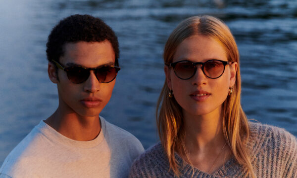 UNEXPECTED CHARMS: THE SCOTCH & SODA SUNGLASS RANGE