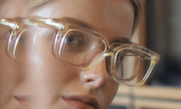 AN ATTITUDE OF INDIVIDUALITY: SCOTCH & SODA'S FW20 OPTICAL EDIT FOR HER