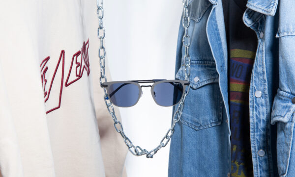 ADD A BIT OF MAGIC THIS JANUARY WITH THE PEPE JEANS SUNNIES