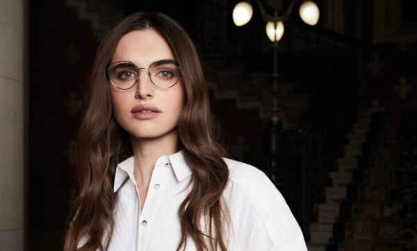 INDIVIDUALITY AND SASSY FASHION FLAIR WITH KAREN MILLEN EYEWEAR