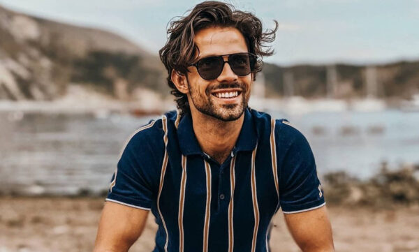 TIME AWAY FROM THE CITY WITH HACKETT EYEWEAR – INFLUENCER MARKETING CAMPAIGN