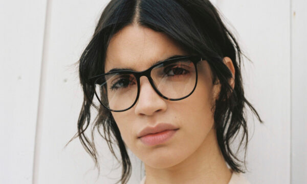 SOFT MINIMALISM: MAJE'S LATEST OPTICAL RANGE