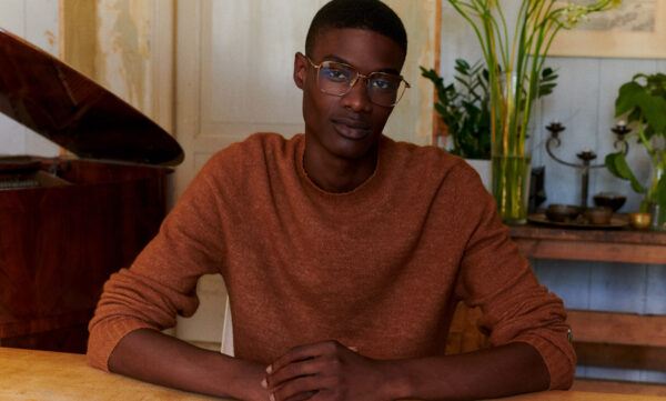 STYLING EVERYDAY LOOKS: SCOTCH & SODA'S MEN'S OPTICAL COLLECTION