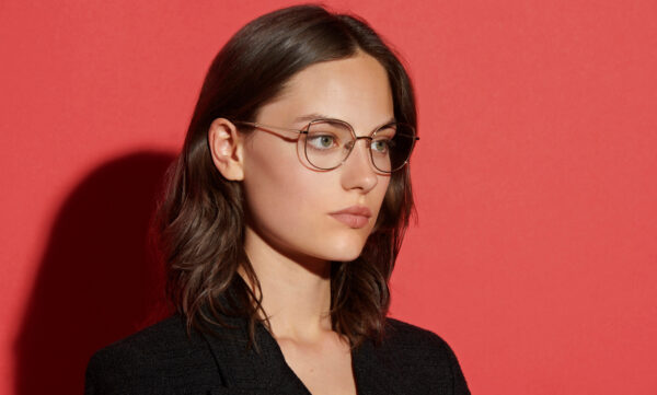 SPRING IN MIND WITH SANDRO'S SS21 OPTICAL RANGE