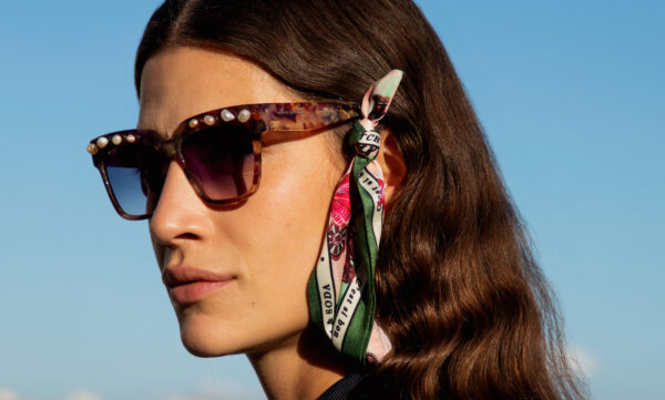 A SURPRISE FROM UNDER THE SEA: SCOTCH & SODA'S LIMITED-EDITION SUNGLASSES