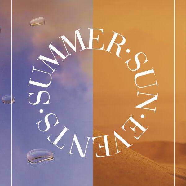 SUMMER EVENTS SERIES: DUBAI (PART I)