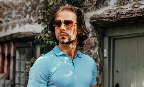 HACKETT LONDON & SERGIO TACCHINI SHADES  – PART OF OUR SUMMER INFLUENCER MARKETING CAMPAIGN