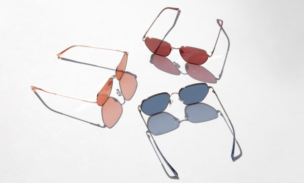 MAKE WAVES WITH PEPE JEANS' LATEST SUNGLASS COLLECTION