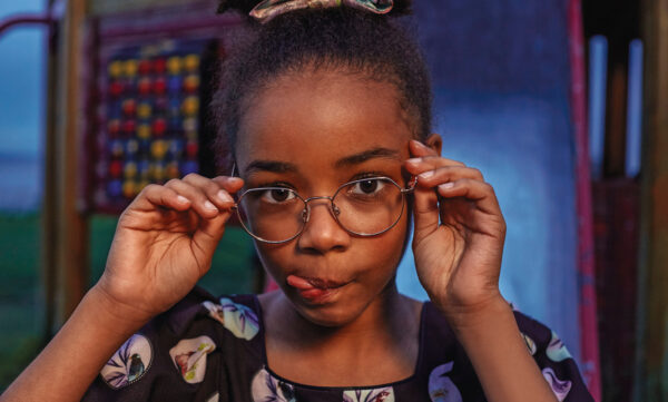 BACK-TO-SCHOOL LOOKS WITH TED BAKER'S LATEST KIDS SPECS!