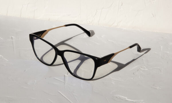 BACK TO FUN WITH THE LATEST MAJE AW21 OPTICAL RELEASE