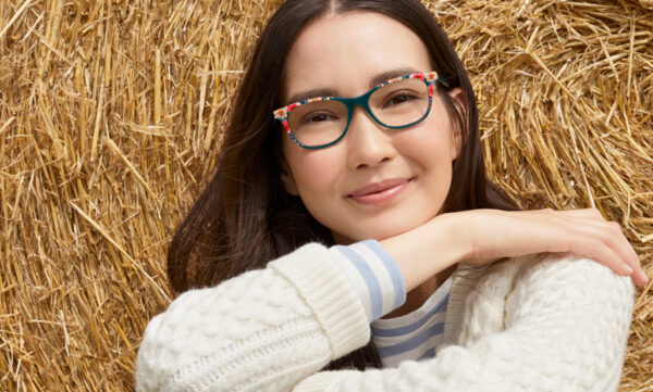 A BRIGHTER FIELD OF VISION: THE JOULES AW21 OPTICAL RANGE