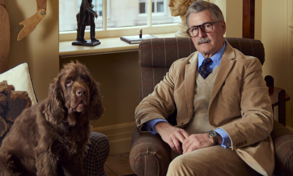 EXCELLENT CRAFTSMANSHIP: THE HACKETT SIGNATURE OPTICAL COLLECTION